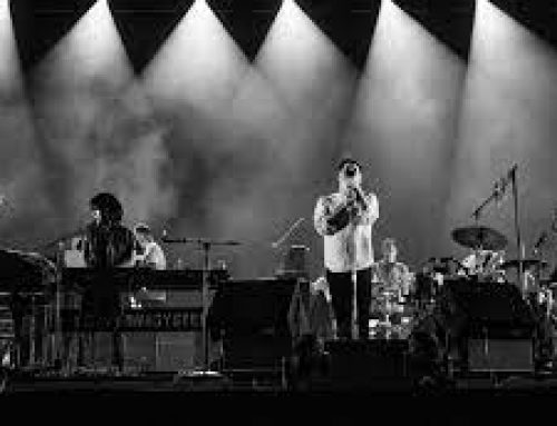 Decade of Difference: LCD Soundsystem