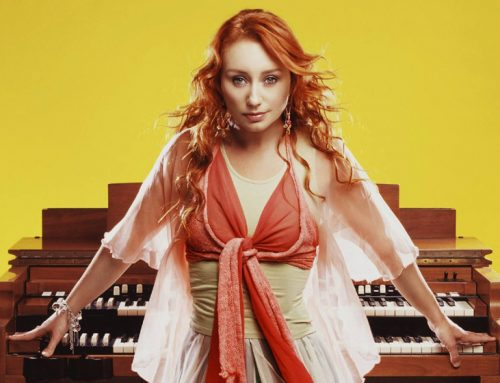 Decade of Difference: Tori Amos