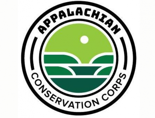 Community Connection: Appalachian Conservation Corps