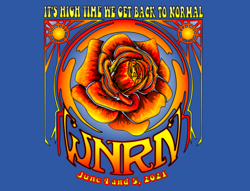 Support TUNEAGE on WNRN!