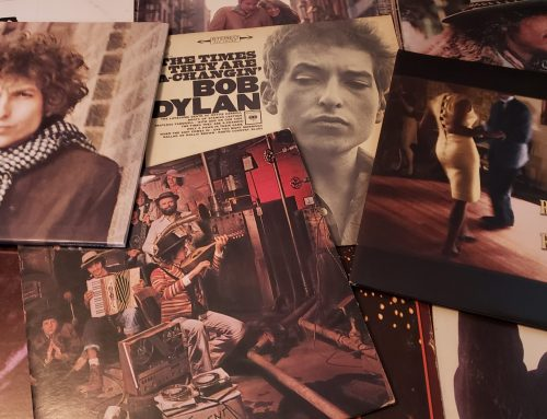 10 Dylan Songs You've Never Heard – All The Way Through