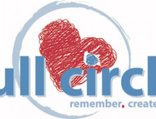 Hear Together: Full Circle Grief Center