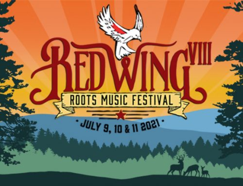 Red Wing Roots Tickets Are On Sale Now!