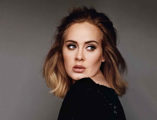 Decade of Difference: Adele