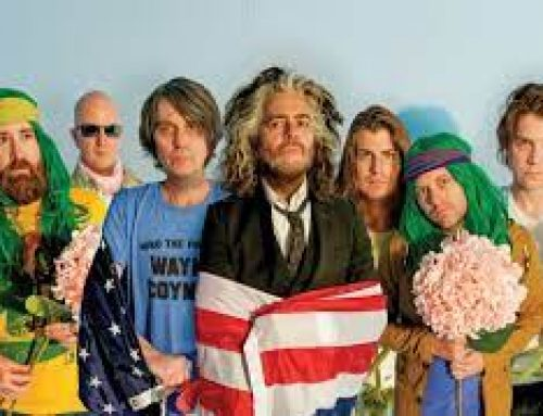 Decade of Difference: The Flaming Lips