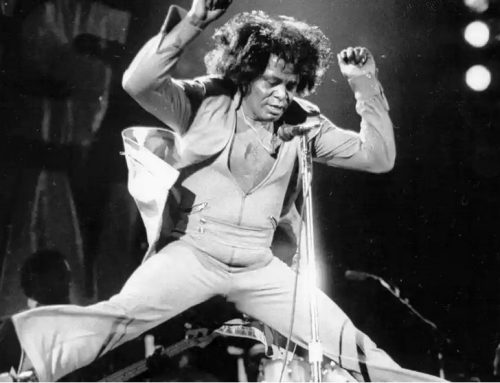 Decade of Difference: James Brown