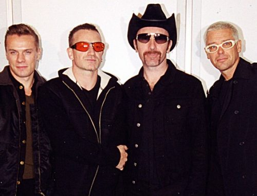 Decade of Difference: U2