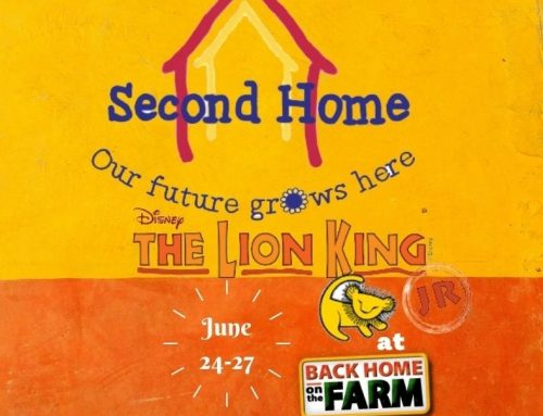 Community Connection: Second Home Learning Center