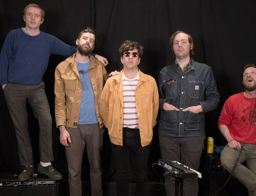 Decade of Difference: Dr. Dog