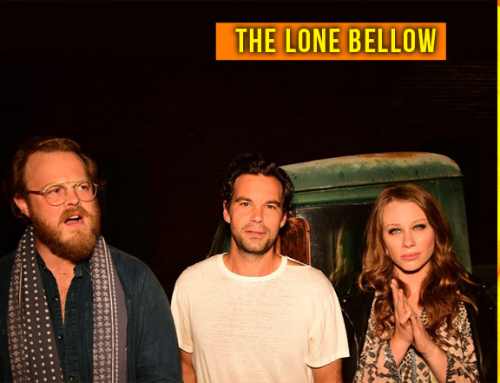 Home Studio Session w/The Lone Bellow
