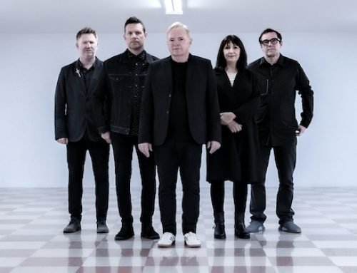 Decade of Difference: New Order