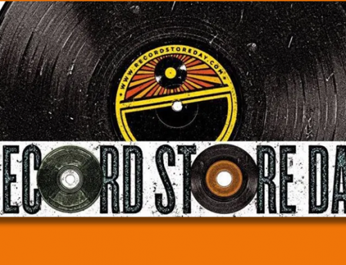 Record Store Day Highlights for June 12th!