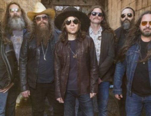 Decade of Difference: Blackberry Smoke