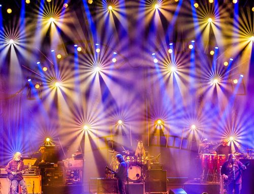 Decade of Difference: Widespread Panic