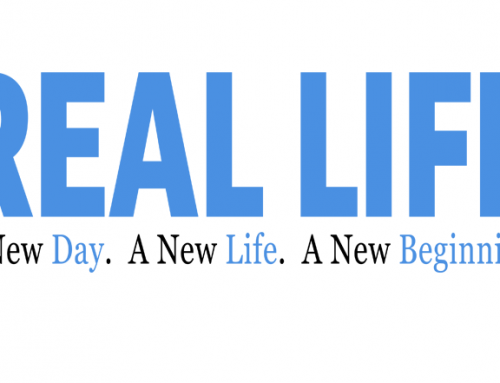 Hear Together: REAL LIFE