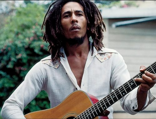 Decade of Difference: Bob Marley