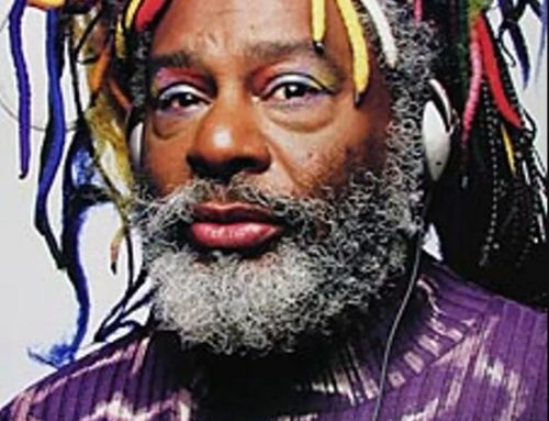 Decade of Difference: George Clinton