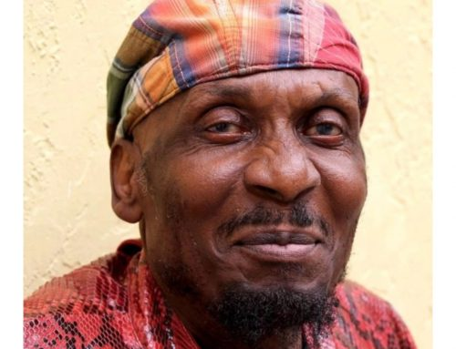 Decade of Difference: Jimmy Cliff