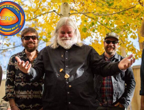Watch Now: In Studio Session w/Leftover Salmon