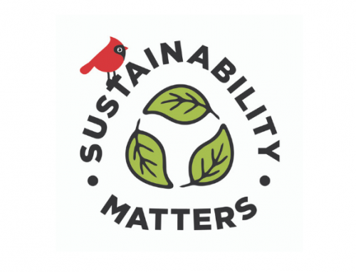 Hear Together: Sustainability Matters