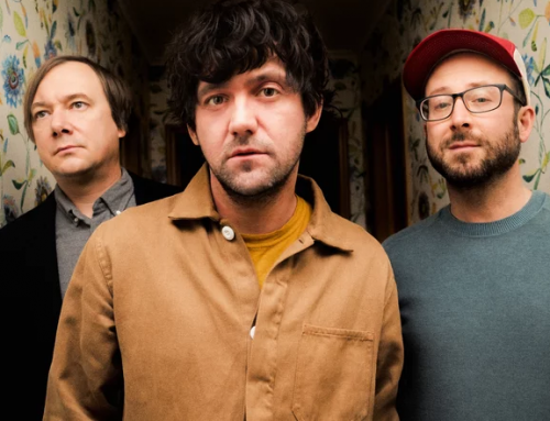 Read Now: Conor Oberst Reveals His Favorite American Band & More in WNRN Guest DJ Set