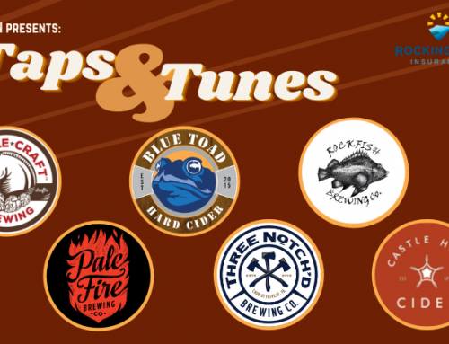 Raise A Glass with WNRN this Fall at Taps & Tunes!