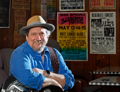 Decade of Difference: Jerry Douglas