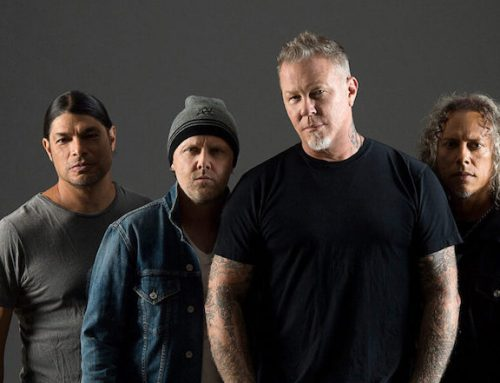 Special Programming on The Metallica Blacklist on World Cafe