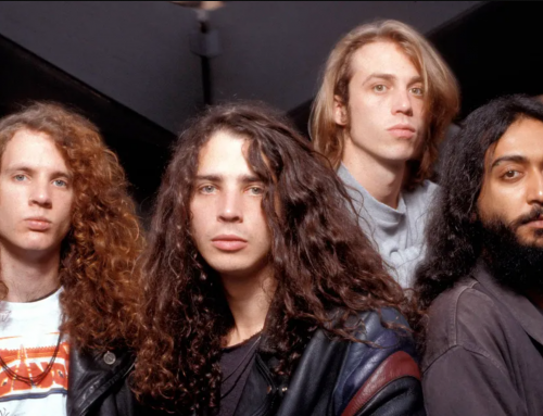 Decade of Difference: Soundgarden