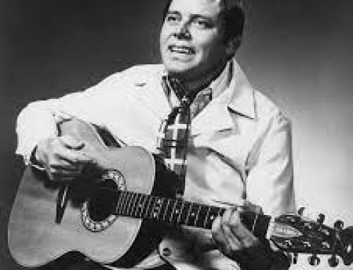 Decade of Difference: Tom T. Hall