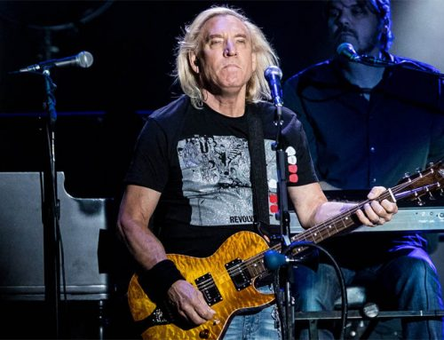 Decade of Difference: Joe Walsh