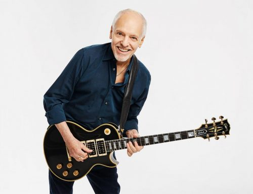 Decade of Difference: Peter Frampton